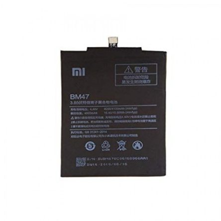Redmi MI 3S/3S Prime BM47 4100 mAh Battery buy online