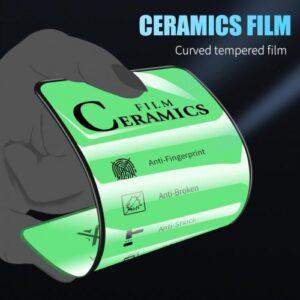 Ceramic 9D Unbreakable