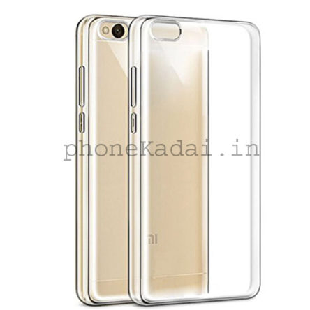 Redmi Mi Y1 High Quality Transparent Back Case – All India Free Shipping