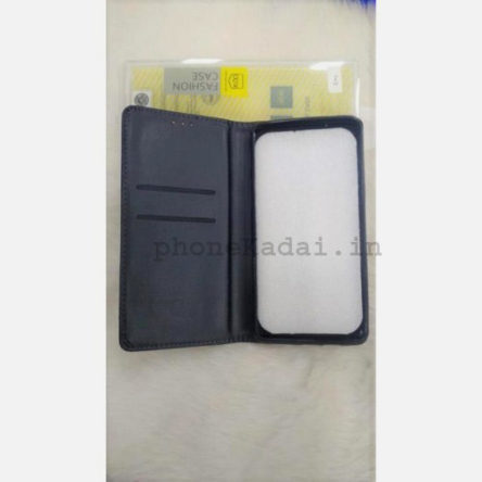 Lenovo K8 Reams Magnetic Lock Flipcase with CardHolder