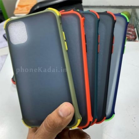 iPhone XR ARB Back Case [Back Cover] Buy Online