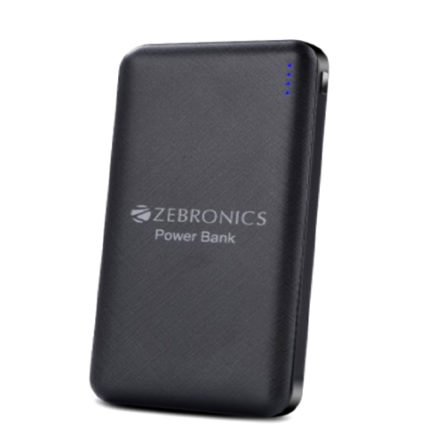 Zebronics MC10000S 10000mAh Power Bank buy online