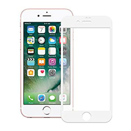 Iphone 7 Plus 9H -6D/9D/11D/21D- Edge To Edge Full Glue Tempered Glass