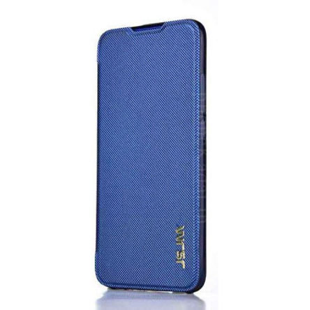 Redmi 7 JSJM Artificial Standard Leather Flip Cover