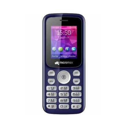Micromax X378 Basic Keypad Mobile buy online