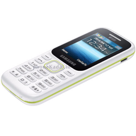 Samsung Music 2 B310E Dual Sim Keypad Mobile