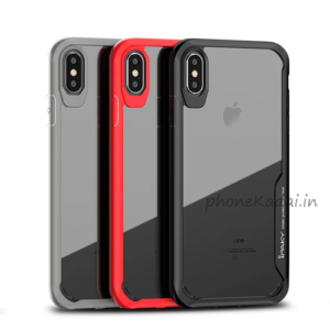 iPaky Back Case