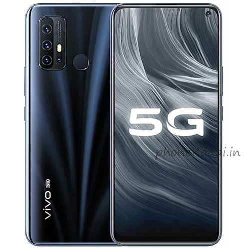 Vivo Z6 5G Mobile Features and Specifications