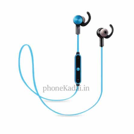 Zebronics Zeb-BE390 Sports Wireless Bluetooth Headset