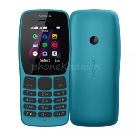 Nokia 110 2019 Dual Sim Keypad Feature Phone buy online