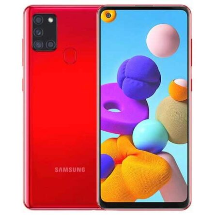 Samsung Galaxy A21s 4GB RAM, 64GB Storage Mobile