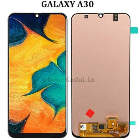 Samsung Galaxy A30 Lcd Display with Touchscreen Combo buy Online