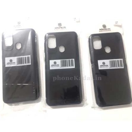 Samsung M21 Rock Back Case [Back Cover] Buy Online
