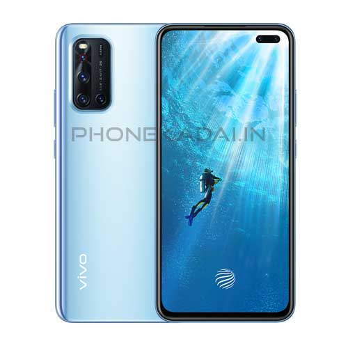 Vivo V19 Mobile [8GB 128GB]  Smartphone Buy Online