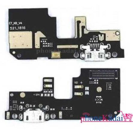 Redmi Mi Note 5 Charging Board [Charging Port PCB] buy online
