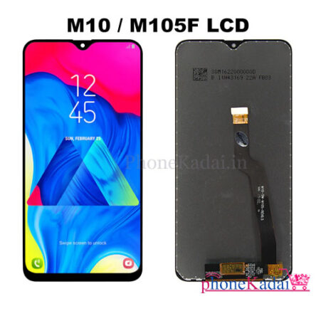 Samsung Galaxy M10 LCD Display with Touchscreen Combo Buy Online