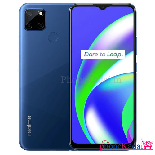 Realme C12 Mobile 3GB RAM 32GB Storage Buy Online here