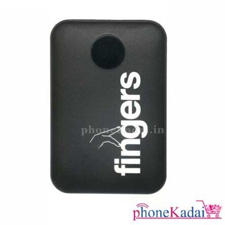 Fingers Digipack 10000mAh Power Bank buy online