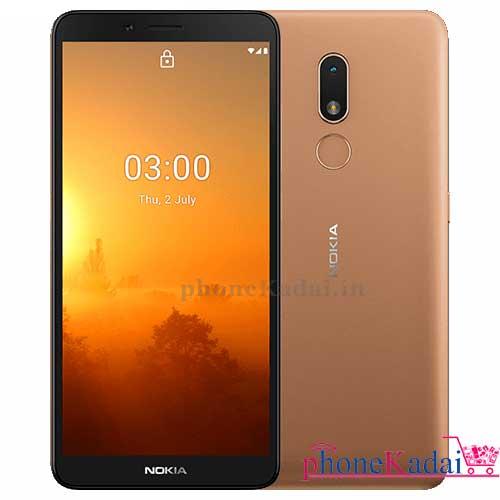 Nokia C3 2GB 32GB smartphone Buy Online