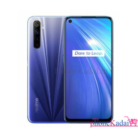 Realme 6 Lcd Frame [LCD front housing] buy online