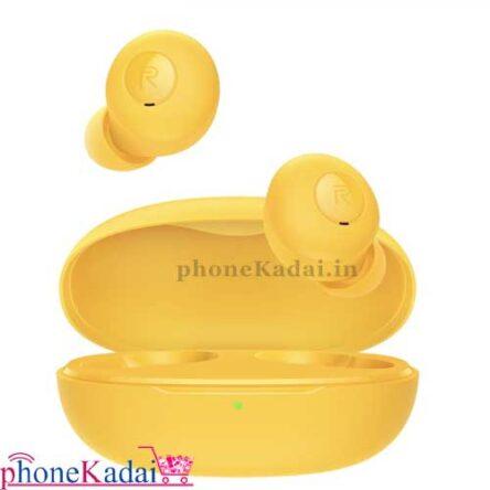Realme Buds Q in-Ear True Wireless Earbuds Buy Online