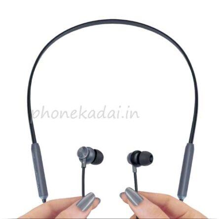 Fingers Chic BT5 Bluetooth Wireless Neckband
