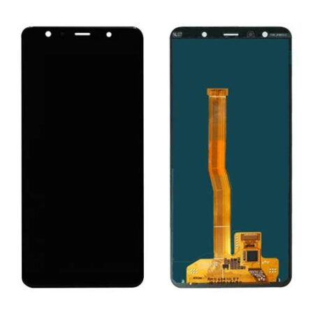 Samsung Galaxy A750 LCD Display with Touch Screen Combo Folder