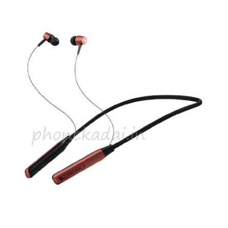 Zebronics ZEB-Lark Bluetooth Wireless Neckband
