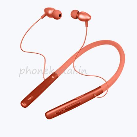 Zebronics ZEB-Soul Bluetooth Wireless Neckband