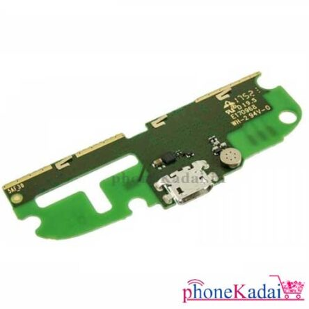 Nokia 1 Charging Board and Mic Board [Charging Port PCB]