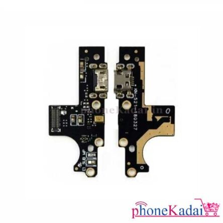 Nokia 3 Charging Board and Mic Board [Charging Port PCB]