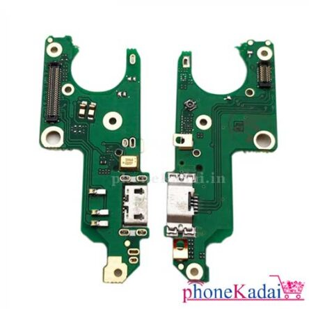 Nokia 6 Charging Board and Mic Board [Charging Port PCB]