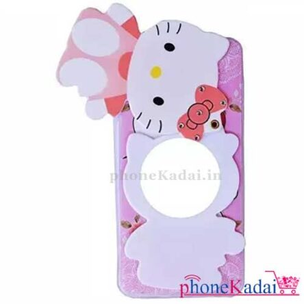 Realme 6 Hello Kitty Back Case Cover Buy Online