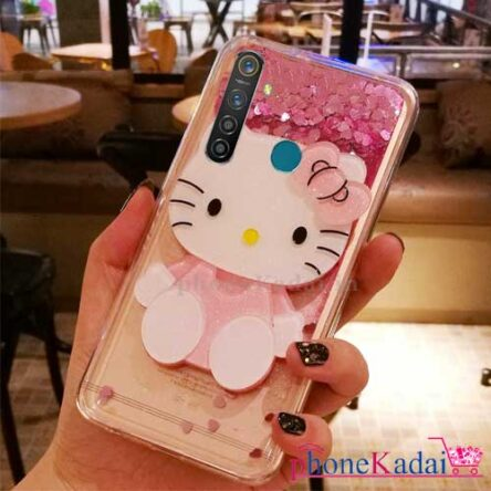 Realme 6 Pro Hello Kitty Back Case Cover Buy Online