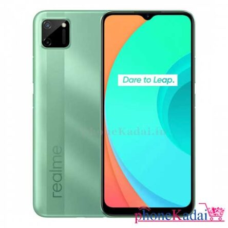 Realme C11 Mobile 2GB RAM 32GB Storage Buy Online here
