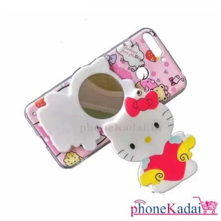 Realme XT Hello Kitty Back Case Cover Buy Online