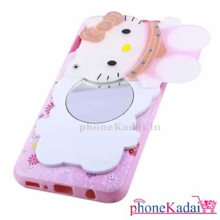 Redmi 4x Hello Kitty Back Case Cover Buy Online