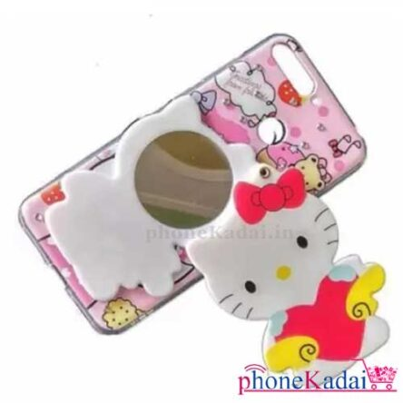 Redmi 6a Hello Kitty Back Case Cover Buy Online