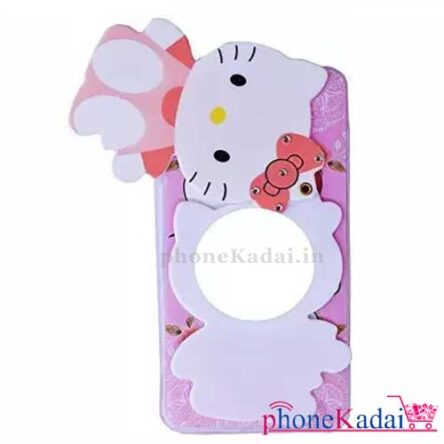 Redmi 7 Hello Kitty Back Case Cover Buy Online