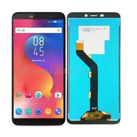 Infinix Hot S3 Lcd Display with Touchscreen Combo buy Online