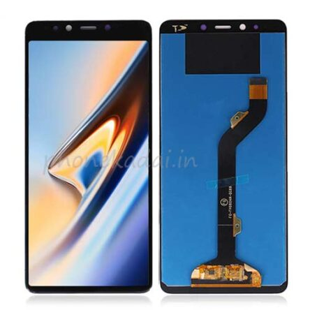 Infinix Note 5 Lcd Display with Touchscreen Combo buy Online