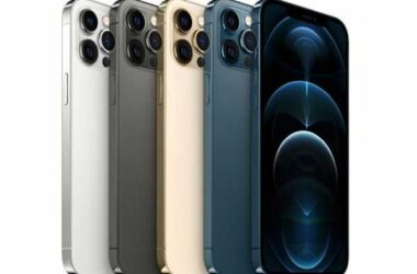 apple iphone 12 pro max features and specifications