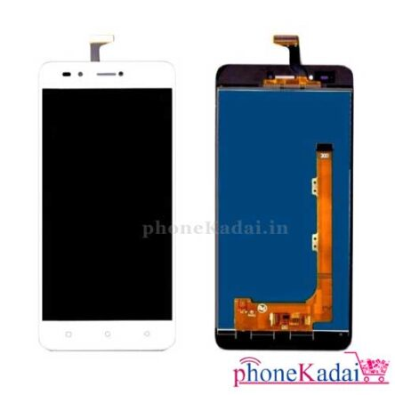 Lava Z90 LCD Display with Touch Screen Combo Buy Online