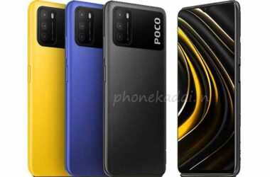 poco m3 features and specifications