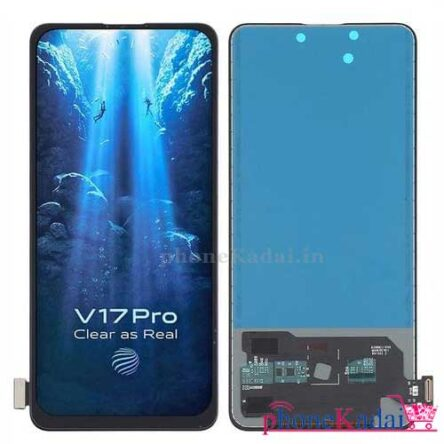 Vivo V17 Pro LCD Display with Touch Screen Combo Buy Online