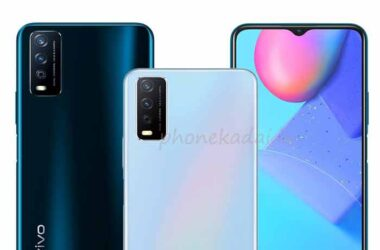 Vivo y12s features and specifications