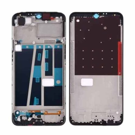 Oppo A7 Lcd Frame [Front LCD Housing] buy online