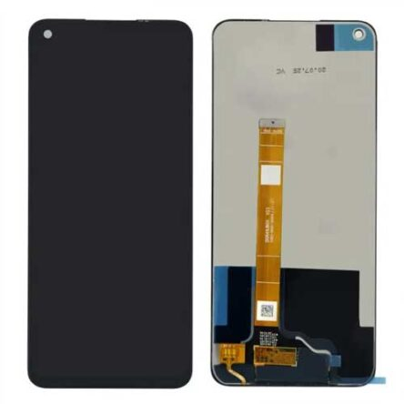 Realme 6 RMX2001 LCD Display with Touchscreen Combo buy online