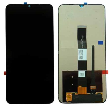 Redmi Mi 9a LCD Display with Touch Screen Combo Folder
