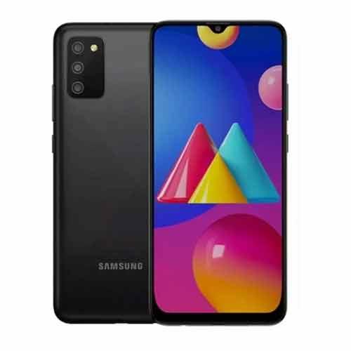 Samsung Galaxy M02s 3GB 32GB mobile